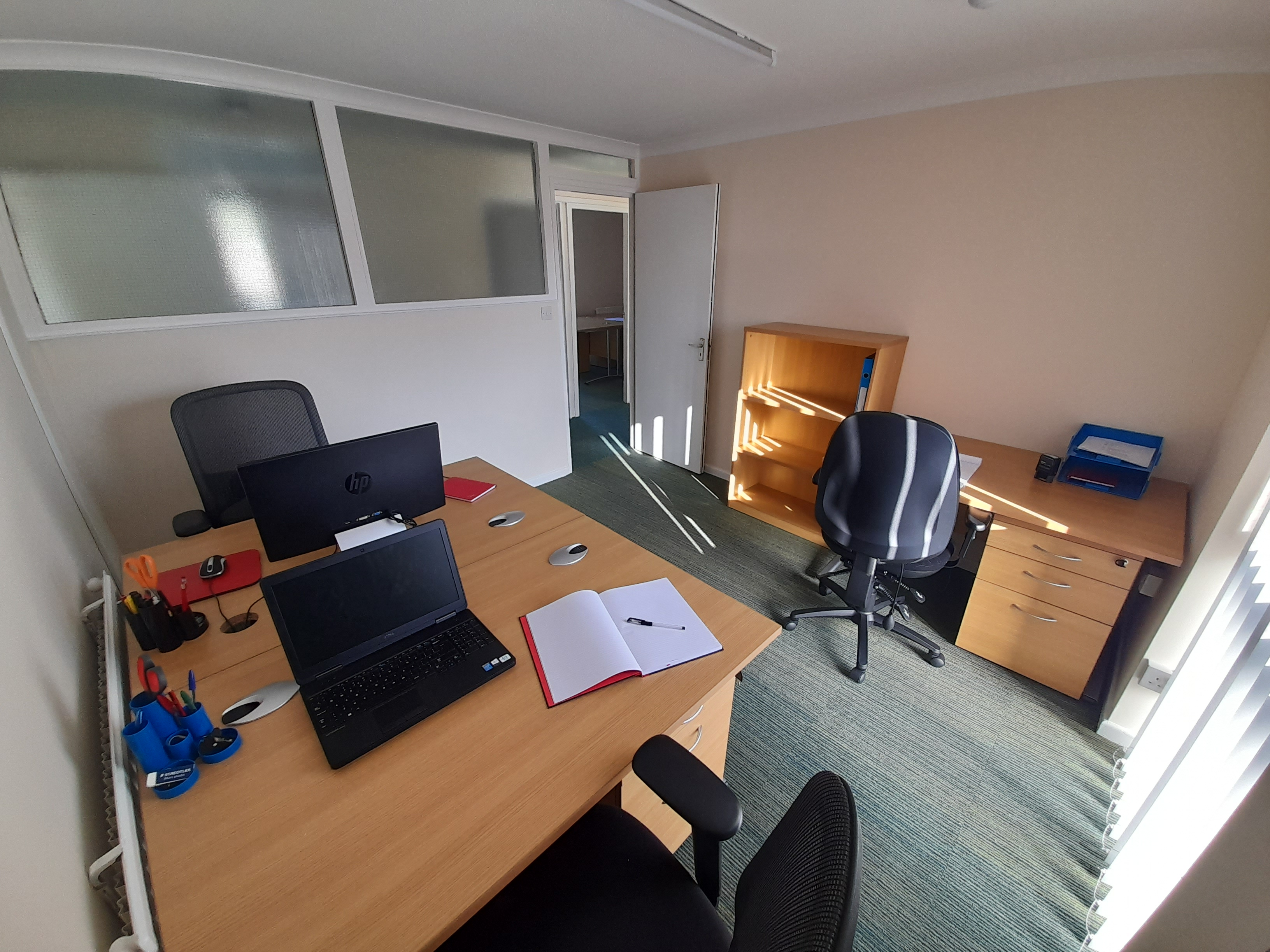 Serviced Offices, Serviced Offices Plympton, Serviced Offices Plymouth, Huxley Hub Plymouth, Huxley Hub Plympton, Easy in Easy Out